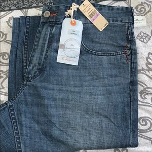 Tommy Bahama Jeans BRAND NEW